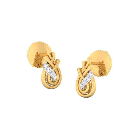 Kindu Fine Diamond Jewellery Earrings