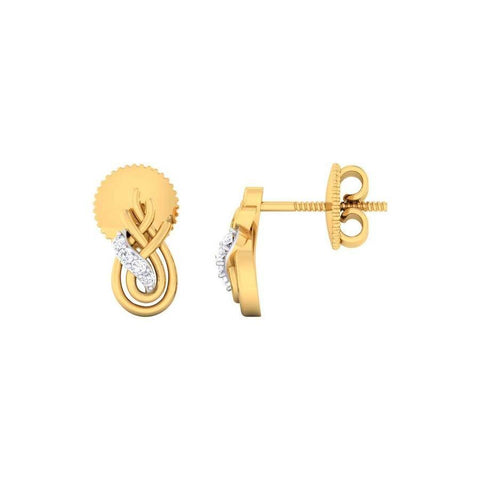 Image of Kindu Fine Diamond Jewellery Earrings