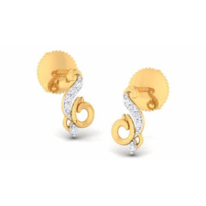Glorius Fine Diamond Jewellery Earrings