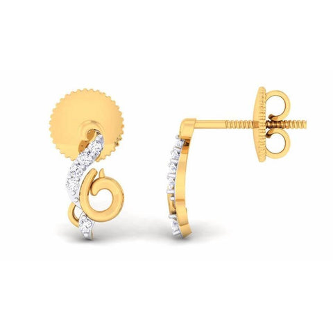 Image of Glorius Fine Diamond Jewellery Earrings