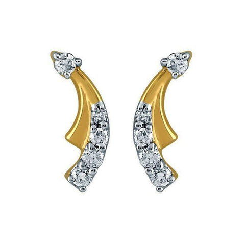 Image of Yana Diamond earrings