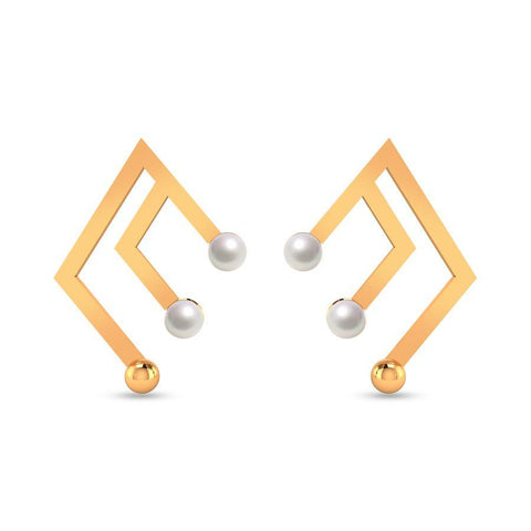 Fashion Pearl Neo Studs and Tops