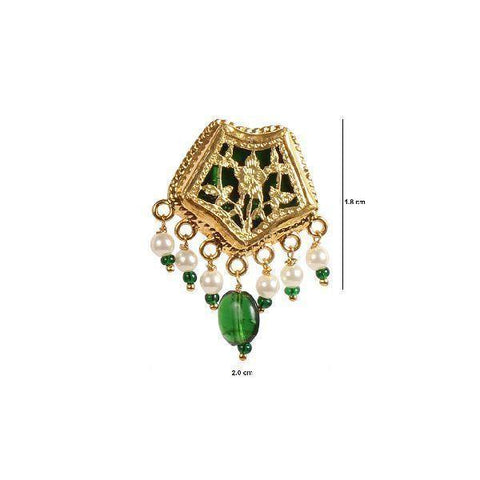 Image of Rea Earring
