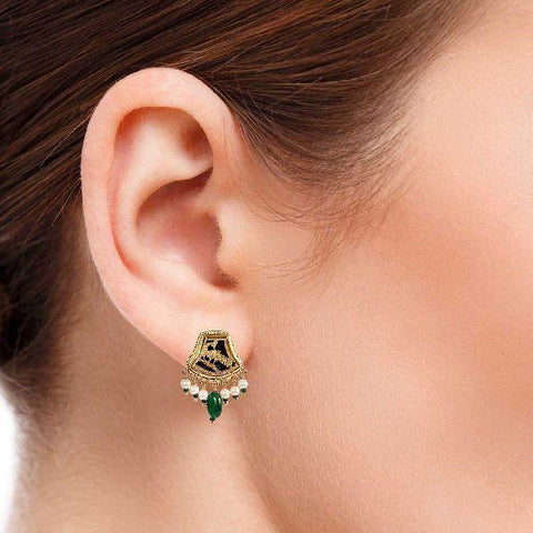 Image of Somika Earring