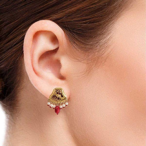 Image of Mitika Earring