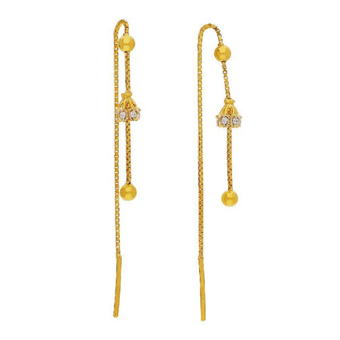 Image of The Desiree Earring