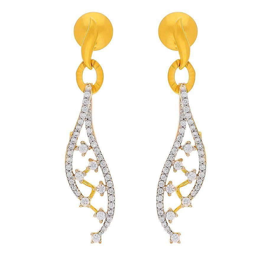 The Passion Glimmer Earring