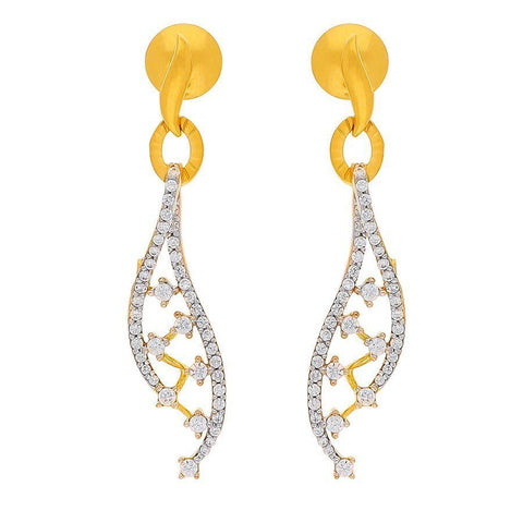 Image of The Passion Glimmer Earring