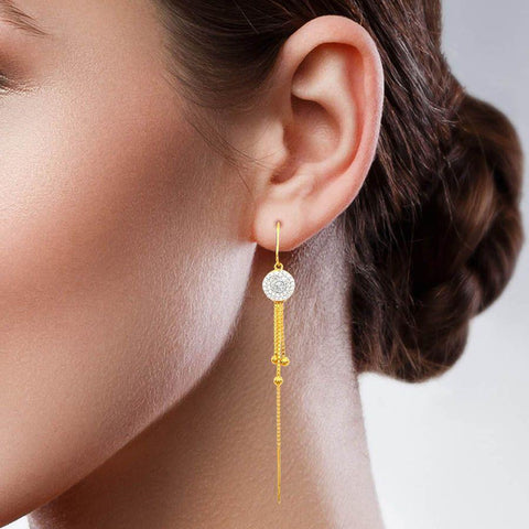 Image of The Aagnal Earring