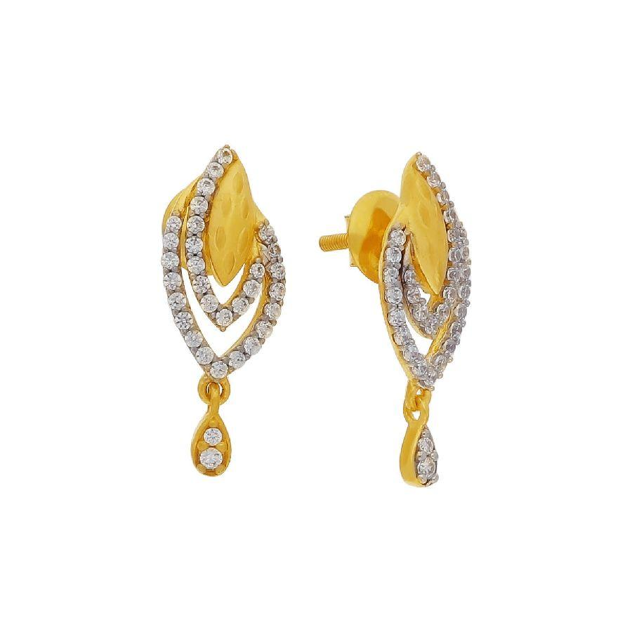 The Nyrie Earring