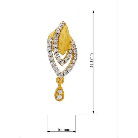 Image of The Nyrie Earring
