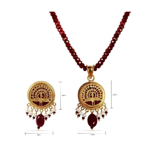 Image of Ivan Pendant Set