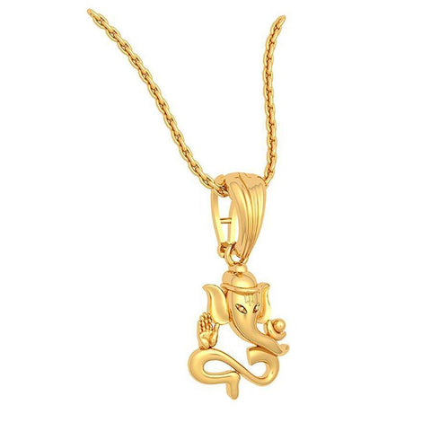 Image of The Varaprada Ganesha Pendant
