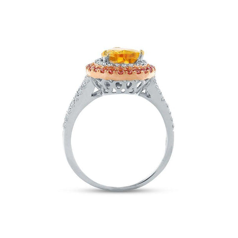 Buttercup & Sunshine Ring