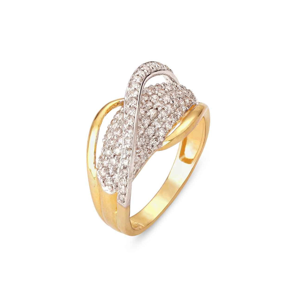 Curves and Bridges Ring