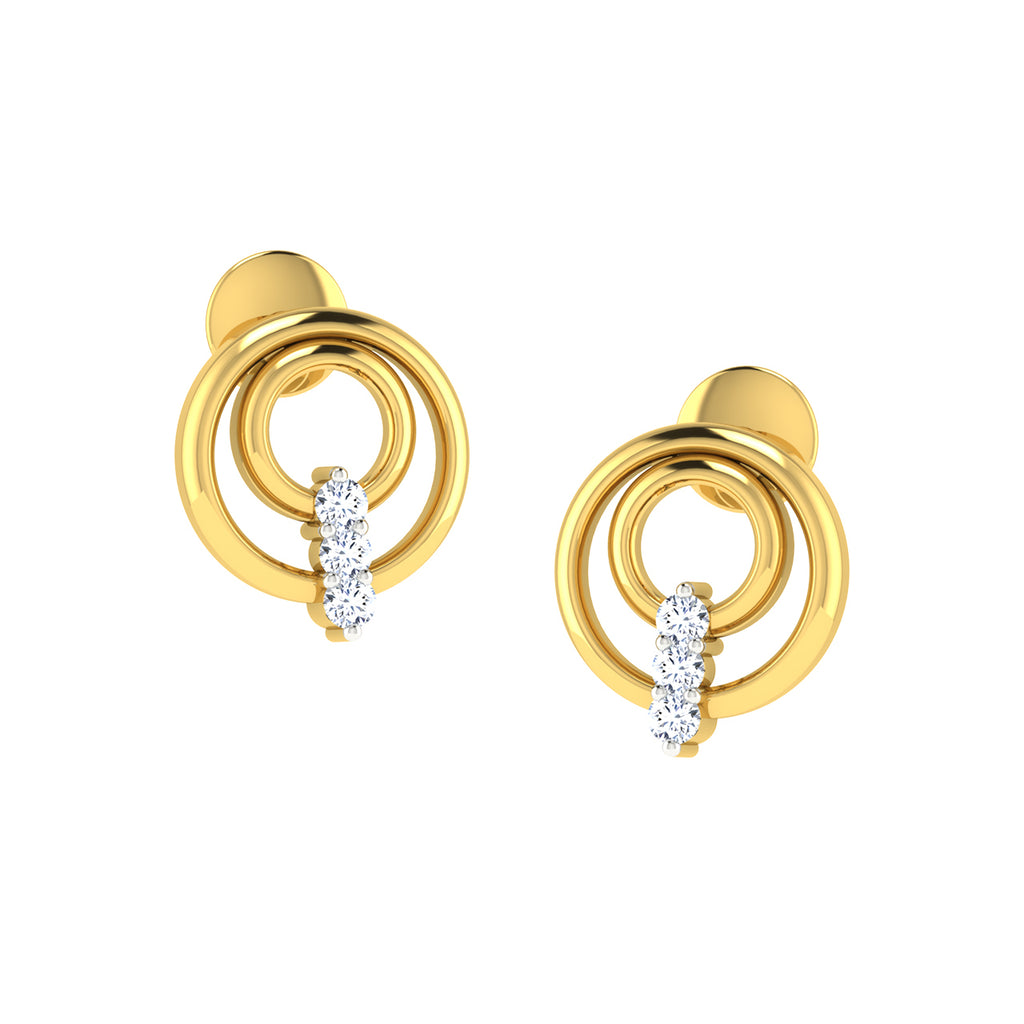 DIAASHI Diamond Dionne Earrings