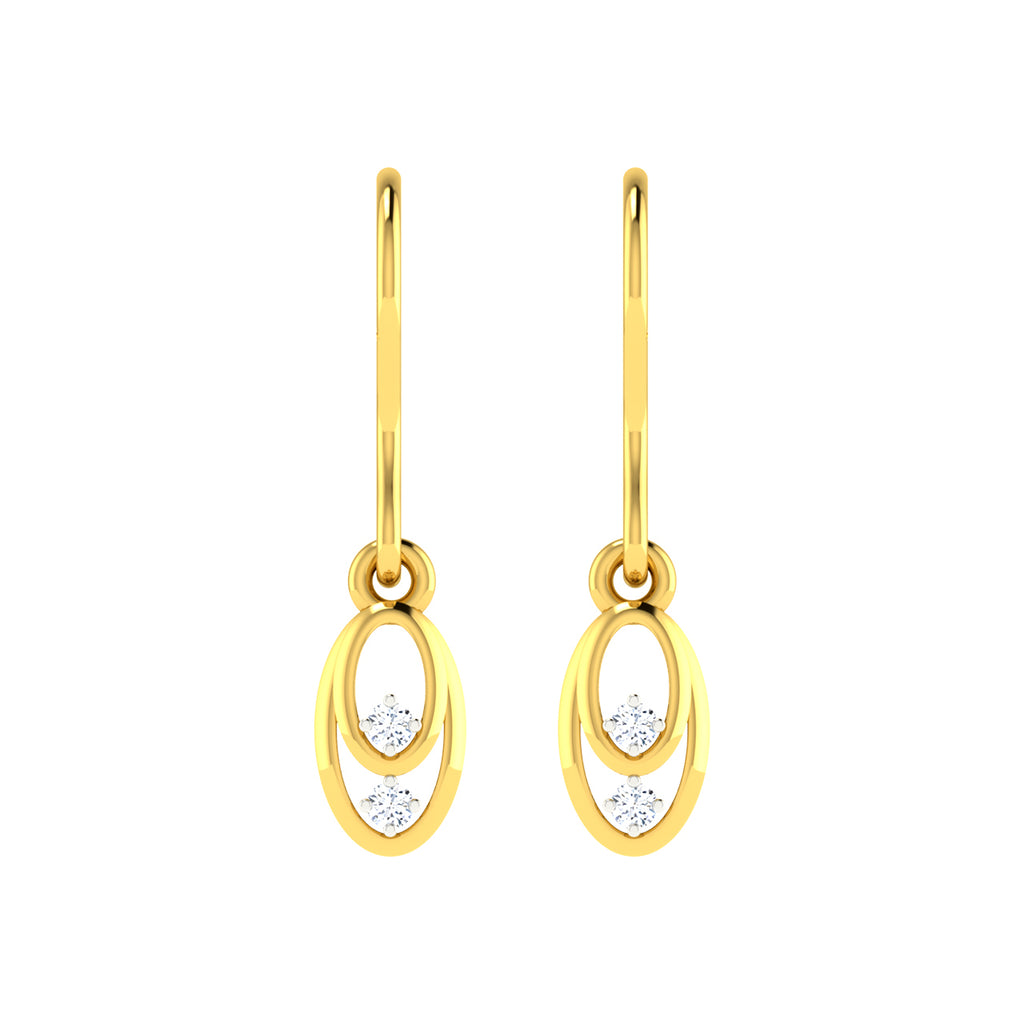 DIAASHI Diamond Reba Earrings