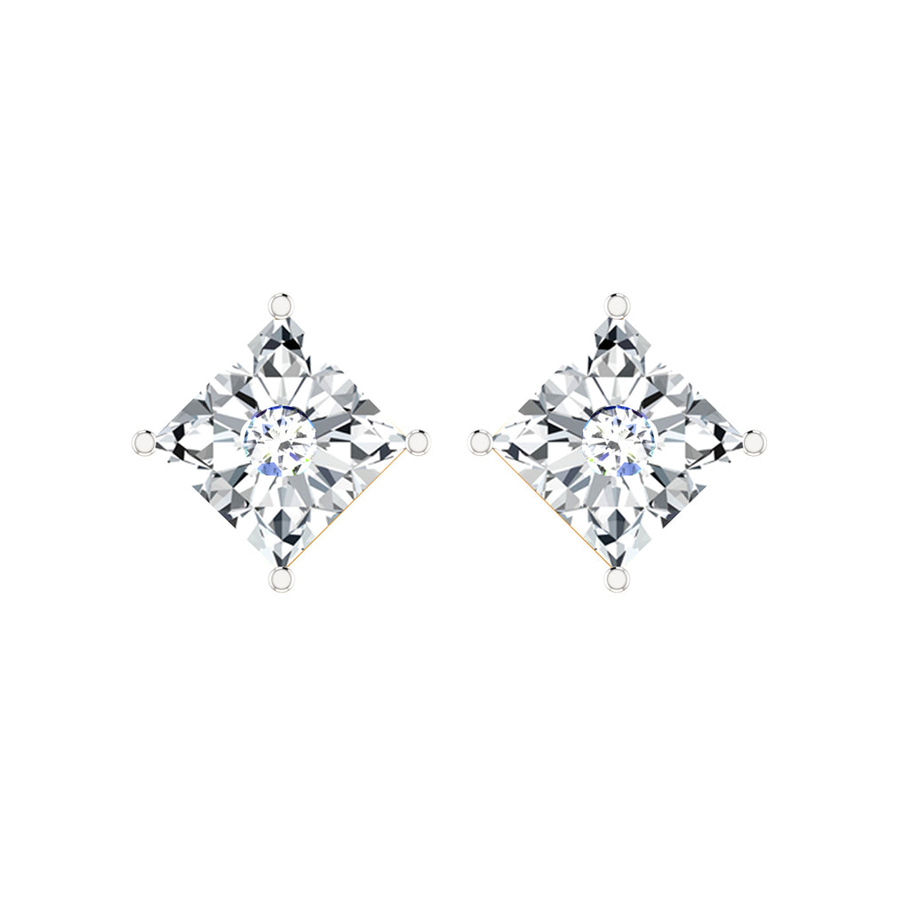 DIAASHI Diamond Zavia Miracle Earrings