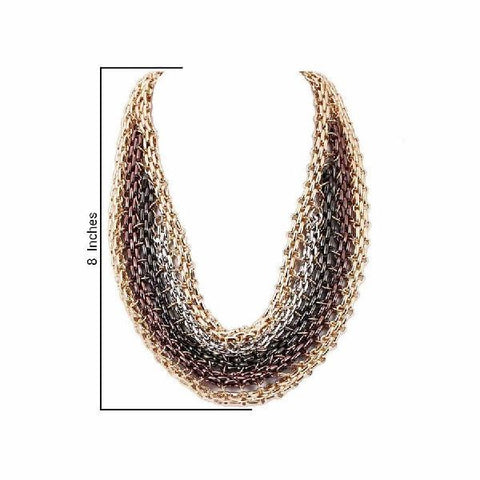 Image of Statement Necklaces in 500 gms
