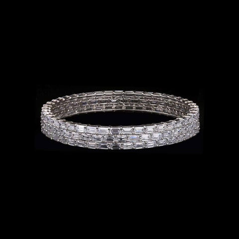 3 gm Silver Trendy Other Bangles and Kadas
