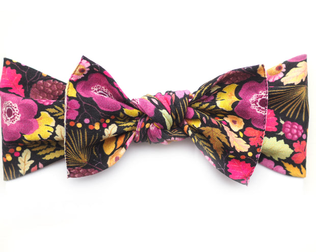 * NEW * Fall Pippa Bow