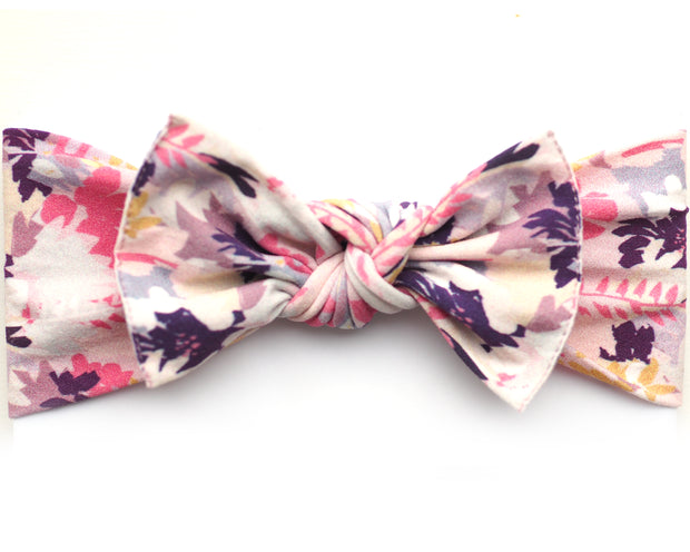 * NEW * Autumn Leaves Pippa Bow