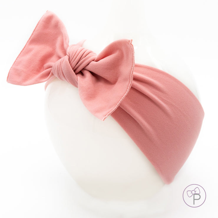 Candyfloss Pippa Bow