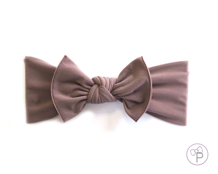Coffee Pippa Bow