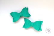 St Patricks Day Pip Clips