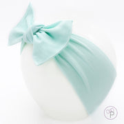 Mint Pippa Bow