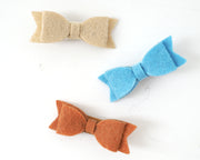 Summer 3pk Teeny Pip Clips