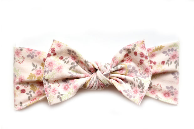 *EXCLUSIVE* Paisley Pippa Bow