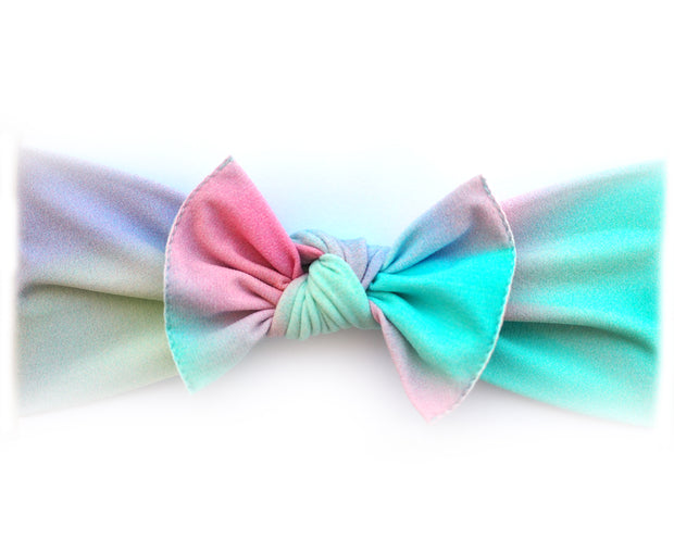 *NEW* Unicorn Pippa Bow
