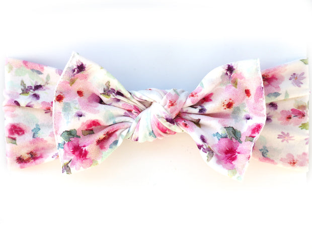 Wildflower Pippa Bow
