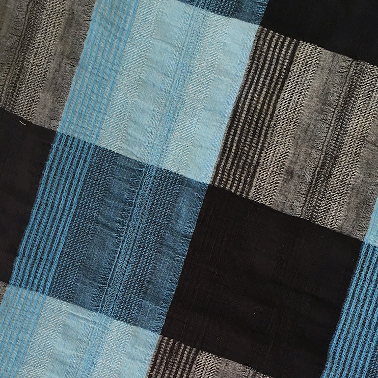 ace&jig textile swatch of Carolina