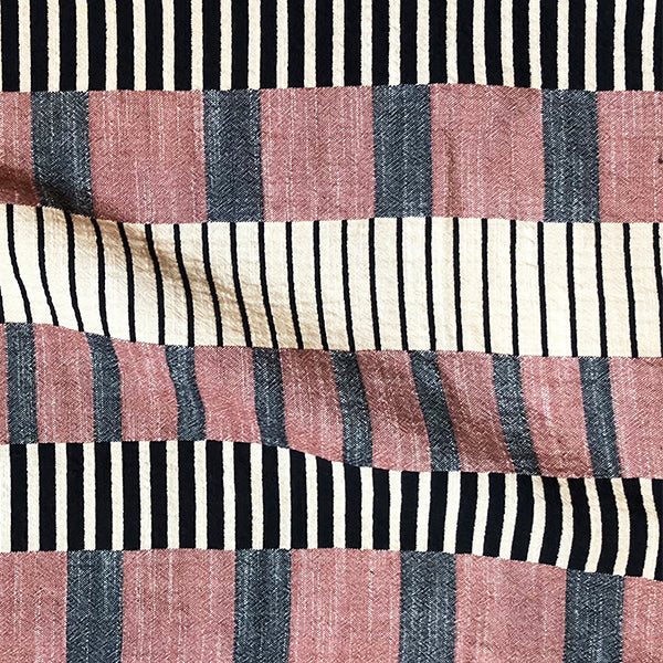 ace&jig textile swatch of cheshire