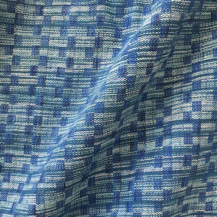 ace&jig textile swatch of echo