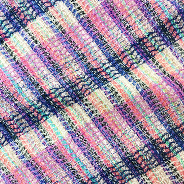ace&jig textile swatch of haze