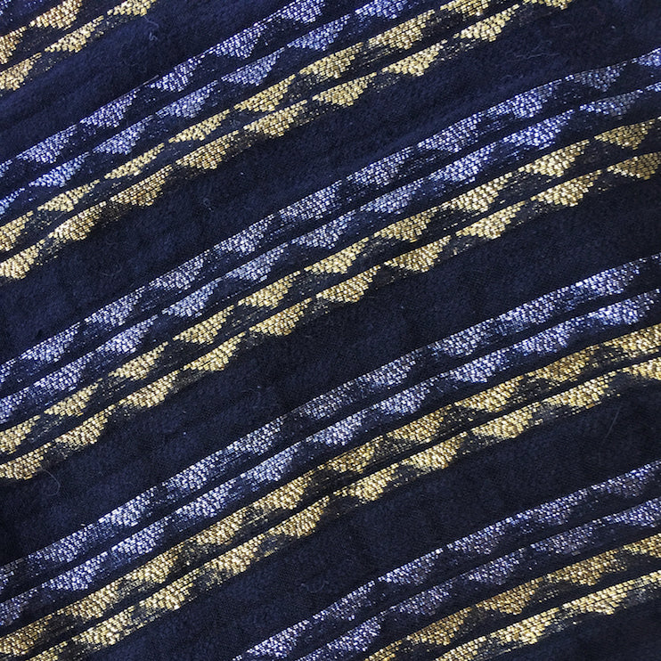 ace&jig textile swatch of nile