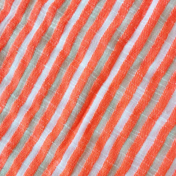 ace&jig textile swatch of soleil
