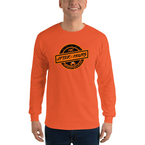 After Hours Men's Long Sleeve Shirt