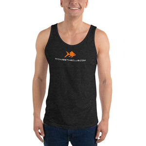 The Trading Fish Men's Tank Top