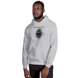 First Baonce Lion Men's Hoodie
