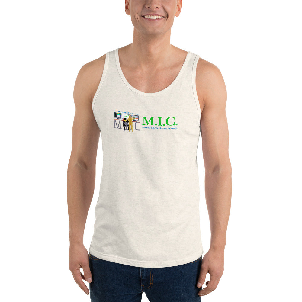 MIC Mentor Men's Tank Top