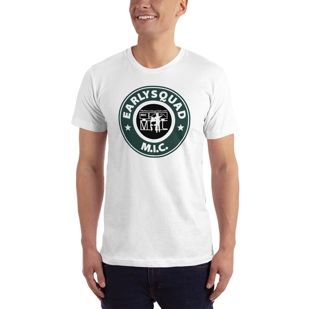 Earlysquad Men's T-Shirt