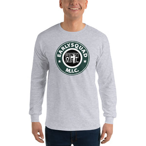 Earlysquad Men's Long Sleeve Shirt