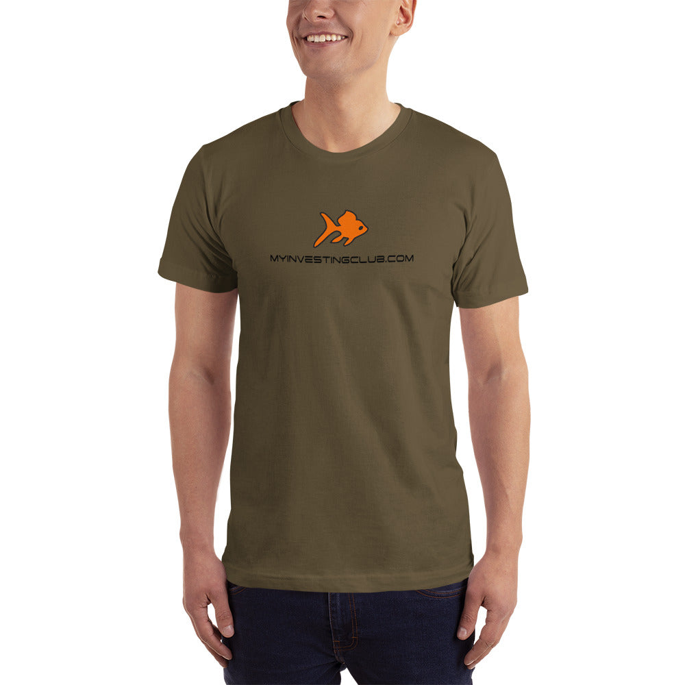 The Trading Fish Men's T-Shirt