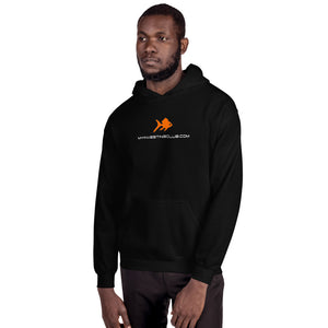 The Trading Fish Men's Hoodie