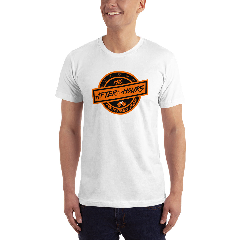 After Hours Men's T-Shirt