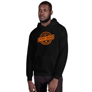 After Hours Men's Hoodie